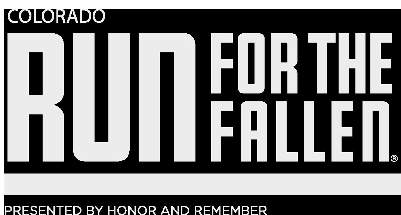 Colorado Run For The Fallen